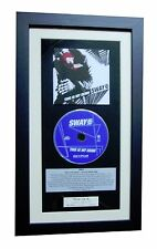SWAY My Demo CLASSIC CD Album GALLERY QUALITY FRAMED+EXPRESS GLOBAL SHIP+SPEEDIN