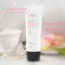 [MiBA] Ion Calcium Mineral BB Cream SPF 50+/UV Protect/ Whitening & Anti-Wrinkle