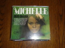 Bud Shank CD Michelle EU