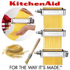 Set confeccionador Pasta accesorio Kitchenaid 5KSMPRA