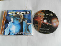STAR WARS - Episode II : Attack of the Clones Star Wars (CD 2002)