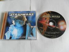 STAR WARS - Episode II : Attack of the Clones Star Wars (CD 2002)