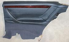 MERCEDES AMG CL 55 c215 w215 porta copertura posteriore destro Pagine Rivestimenti