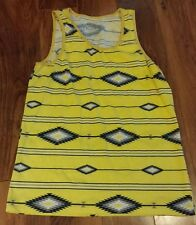 Ring of Fire Tank Top Shirt Size Small Los Angeles