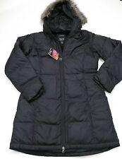 $280 Mountain Hardwear Women's Classic Downtown Coat Size Medium Black NWT