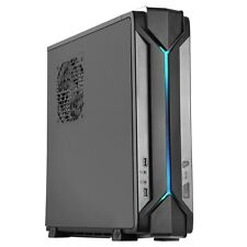 Silverstone RVZ03B Technology Slim Computer Case