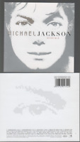 Michael Jackson Invincible Cd Album