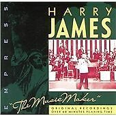 Music Maker, Harry James, Very Good