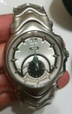 Oakley Judge 1 Honed Silver Dial Swiss watch Elite Medusa Romeo Juliet
