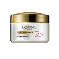 L'Oreal Paris Age 30+ Skin Perfect Cream 50g SPF 21 PA+++ Anti Fine Lines