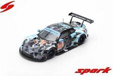 Porsche 911 RSR - Dempsey - Campbell/Ried/Andlauer - Le Mans 2019 #77 - Spark