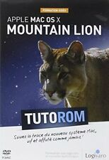 Tutorom - Apple Mac Os x Mountain Lion