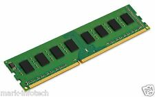 8GB DDR3 Kingston Desktop Ram 1600 MHZ  8 GB +  BILL + 5 Yrs Mfg.Warr  Bill