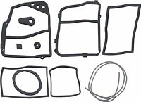 OER Heater Gasket Seal Kit With A/C 1967-1972 Chevy and GMC Pickup Truck