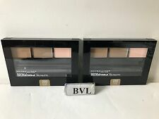 MAYBELLINE BROW DRAMA PRO PALETTE # 250 BLONDE **LOT OF 2**