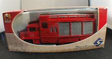 Solido ◊ n°3156 Berliet GBC Dépollution ◊ 1/43 ◊ en boite / boxed