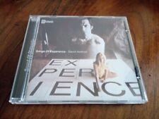David Axelrod – Songs Of Experience CD NUOVO di giacenza