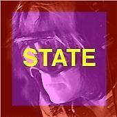 TODD RUNDGREN State 2013 10-track CD SEALED / NEW