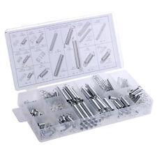 200PCS/set 20 Sizes Practical Metal Tension/Compresion Springs Assortment