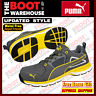 Puma PACE 2.0 643807 Safety Composite Toe Cap Light Weight Work Jogger / Shoes