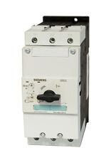 SIEMENS SIRIUS 3RV1042-4JB10 E05 Leistungsschalter 45 - 63 A  45-63A NEW