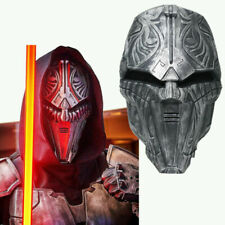 Sith Acolyte Mask Star Wars Cosplay Costume Props Helmet Halloween Party