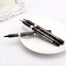 3Pcs Calligraphy Chinese Pen Japanese Writing Art Script Painting Tool Brush Set