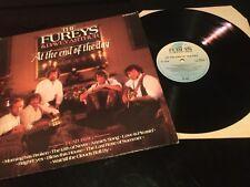 RARE VINYL LP, THE FUREYS & DAVEY ARTHUR, FOLK, BELFAST, DUBLIN, IRELAND, IRISH
