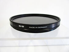 B+W 105mm Linear Polarizer Glass Filter 65-062145