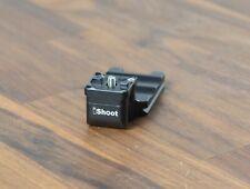 IShoot THS140 lente pie kit de adaptador de montaje de trípode para Canon 100-400mm f4.5-5.6L