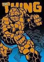 The Thing  fridge magnet (Marvel Comics) (sd)
