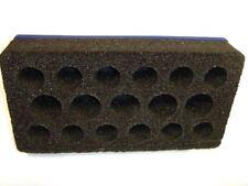 Abrasive Carborundum Concrete Floor Levelling Rubbing Stone with Handle