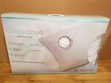 Comfy Cloud Pillow Cloud-Like Feel- Standard Queen