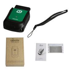 VPECKER Easydiag Wireless OBD2 Auto Diagnostic Tool Support For WIN10 Green