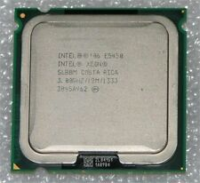 Fully Modded Intel Xeon Quad Core E5450 3000 MHz 1333 MHz 12MB (same as Q9650)