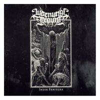 Warnungstraum - Inter Peritura CD  (Obscure Devotion)