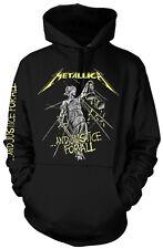 Metallica ...and Justice For All Kapuzenpulli schwarz XXL