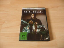 DVD Total Recall - Colin Farrell Kate Beckinsale Jessica Biel - Kino Version