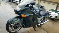 Kawasaki ZZR Motorcycles