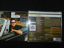 CD ROY ORBISON / SINGS LONELY AND BLUE / PLUS / AT THE ROCK HOUSE /