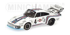 Minichamps Porsche 935/76 6h Watkins Glen 1976 Winners Stommelen/Schurti 1:43 #4