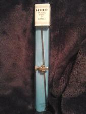 New Shubb FSB-LB Fifth String Brass Banjo Capo, Long Bar, NIB Free Shipping