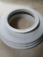 Saniflo/uniflo Rubber W/C Waste Connector