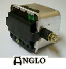 Voltage regulator / control box 11A replacing Lucas RB108 MASSEY FERGUSON MF35