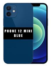 "[Factice] Apple iPhone 12 Mini - 5,4"" - Bleu - Réplique Téléphone Smartphone"