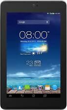 2x Pellicola Protettiva ASUS Fonepad 7 Crystal Clear Pellicola di protezione schermo me372cg 3-VELI