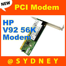 New HP Pinball P40 V.92 56K PCI Internal Fax Modem 5188-2900