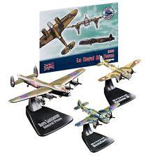 AEREI MILITARI  ROYAL AIR FORCE Bristol Blenheim-Bristol Beaufor-Avro Lancaster