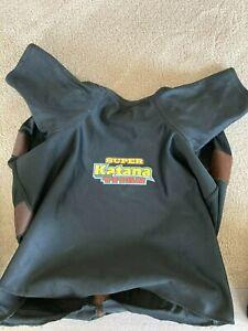 Titan Super Katana Bench Shirt / Prototype 2 layers / Never broken in / Radical