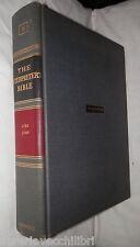 THE INTERPRETER S BIBLE Volume VIII LUKE JOHN In the King James Abington Press